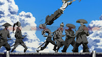 1 - Afro Samurai: Resurrection | Película | BD + VL | Mega / 1fichier / Openload