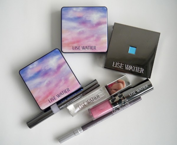 Lise Watier spring 2014 launches