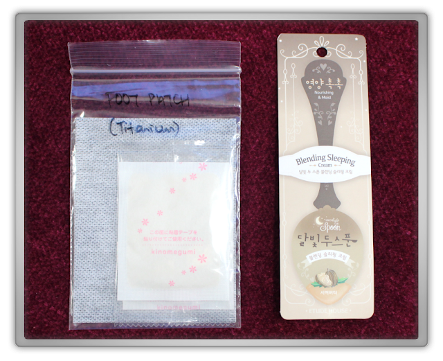 MaskGenie December Pouch review haul mask pack sheet masksgeniesfavproducts beauty blogger asian subscription