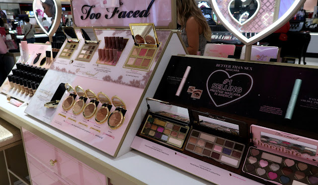 Danielle Levy, Too Faced, Too Faced Liverpool, Peaches & Cream Collection, Too Faced Peaches & Cream Collection, beauty blogger, liverpool beauty blogger,