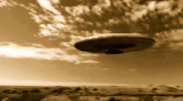 The Mysterious UFO Landing At Socorro, New Mexico Alien%2BUFO%2BLanding%2BSocorro%2BNew%2BMexico