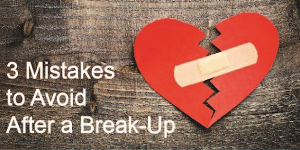 break up