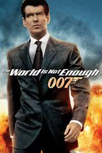 The World Is Not Enough (1999) Movie (Dual Audio) (Hindi-English) 480p & 720p