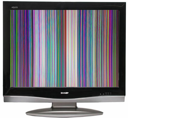 tivi samsung có ke dọc màn hình