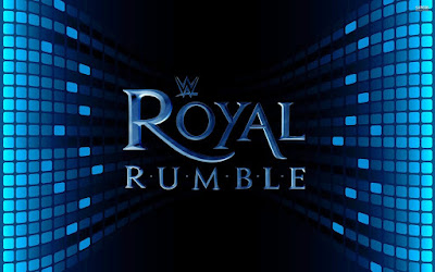 WWE Royal Rumble HD Wallpaper Free Download 2017
