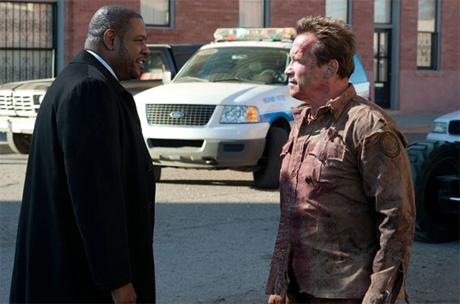 Crítica de 'El Último Desafío' - Arnold Schwarzenegger y Forest Whitaker