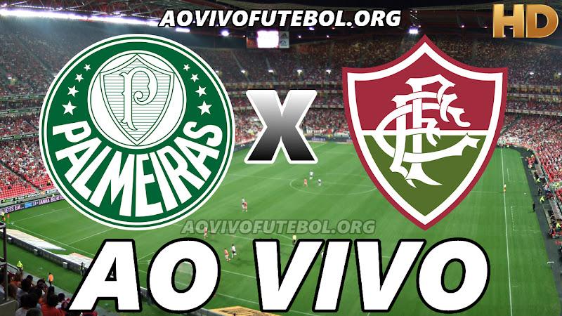 Assistir Palmeiras x Fluminense Ao Vivo HD