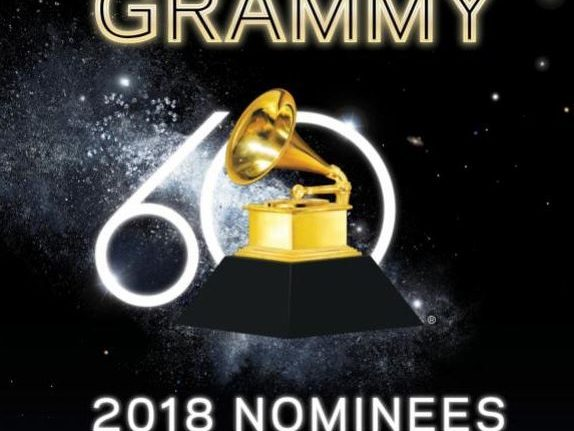 Checkout The 2018 GRAMMYs Nominations List