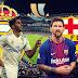 Rea Madrid vs Barcelona en vivo - ONLINE Super Copa España vuelta
