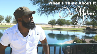 New Video: Pedro Blaze Presents Ono Mafemi - When I Think About It