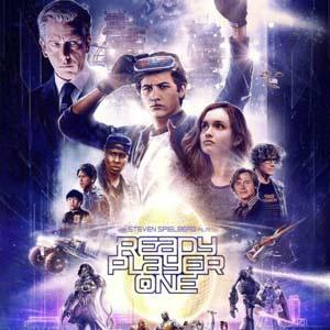 Poster do Filme Jogador Nº 1