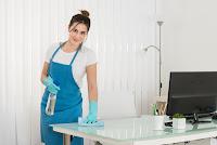 تنظيف منازل كويتيات