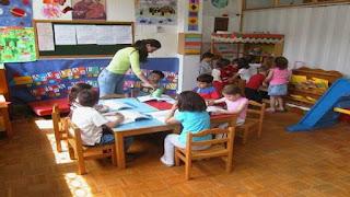 Αιτήσεις στην ΕΕΤΑΑ για φιλοξενία παιδιών σε βρεφονηπιακούς σταθμούς