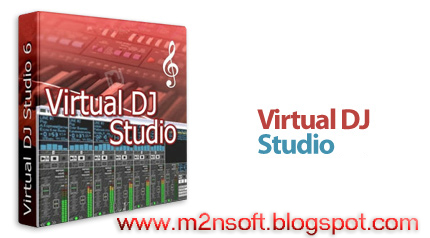 Download Virtual DJ Studio 2015 v7 2 3 - software and mixing