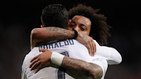 Real Madrid vs Villarreal 3-0 Video Gol & Highlights