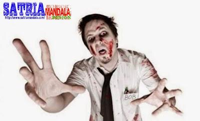 Pengertian Tentang Blog Zombie dan Manfaatnya
