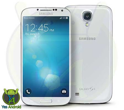 Update Galaxy S4 SPH-L720 L720VPUGOK3 Android 5.0.1 Lollipop