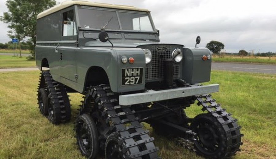 Check Out This Zombie Proof Defender For Sale Photos
