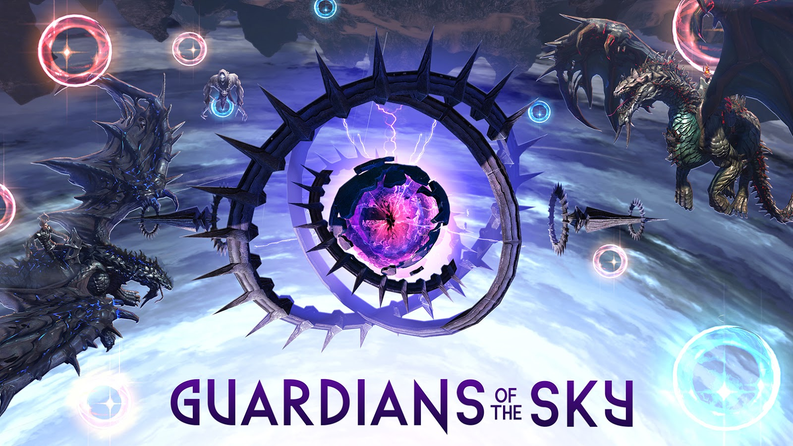 TERA - Guardians of the Sky (EME) + Talent System Coming