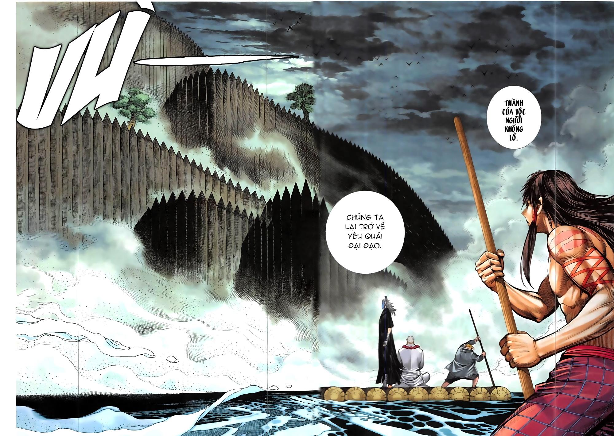Tây Du chap 40 page 31 - IZTruyenTranh.com