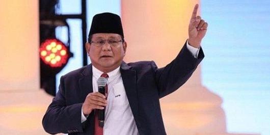 Demokrat: Pak Prabowo Debat dengan Siapa? Kenapa Pak SBY Diserang
