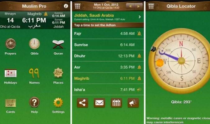 Aplikasi Ramadhan - Ramadan Tracker