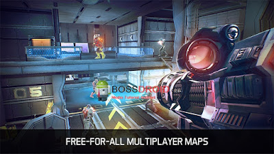 Download N.O.V.A Legacy Apk Latest for Android & IOS