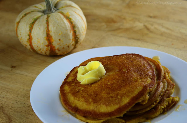 Fall Breakfast Recipe