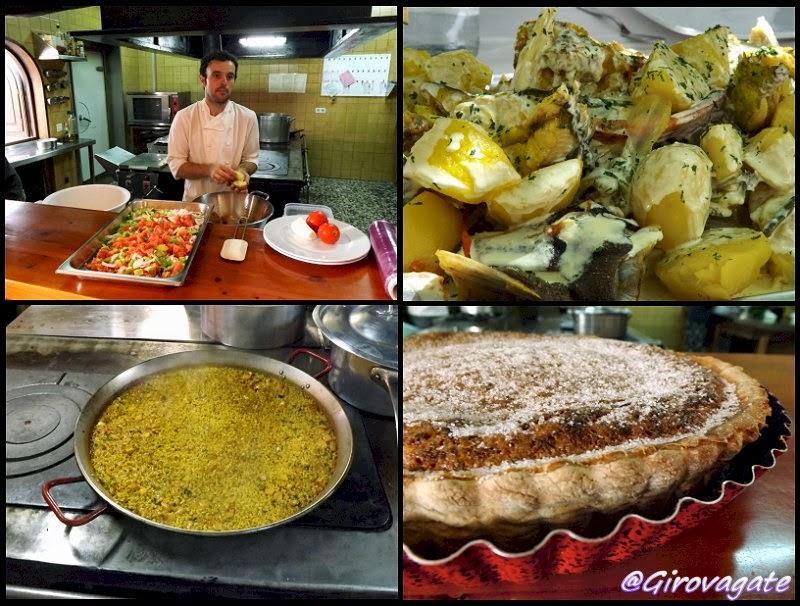 ristorante Ibiza Es Ventall
