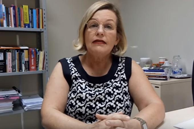 SUPOSTA IRREGULARIDADE CONCURSO CONTAMINADO: Promotora vai apurar denúncia sobre secretária de Saúde aprovada em concurso de Lucena.