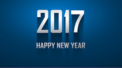 Happy New Year 2017 Wishes Quotes Images