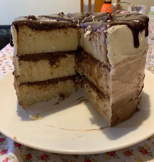 gluten chocolate cake recipes from scratch