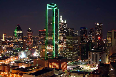 Dallas – EUA
