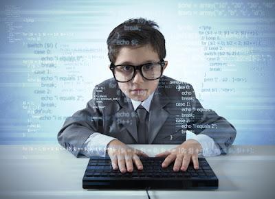 Programmer Belajar HTML