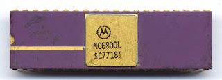 Motorola 6800L