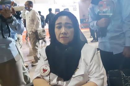 Rachmawati Soekarnoputri: Kematian Petugas KPPS Bikin Daftar Kekacauan Pemilu Semakin Panjang