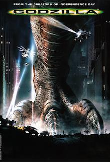 Sinopsis Film Godzilla 1998