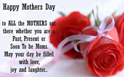 Funny Mothers Day Poems for Mom