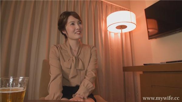 CENSORED Mywife-NO 1131 及川 朋子 蒼い再会 今までに味わったことのない濃厚で淫靡なひと時を経験人妻, AV Censored