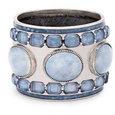 pulseira azul serenity pantone 2016