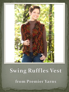 http://www.premieryarns.ca/product/Swing+Ruffles+Vest+Crochet+Pattern.aspx
