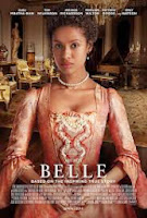 Belle (2013) online y gratis