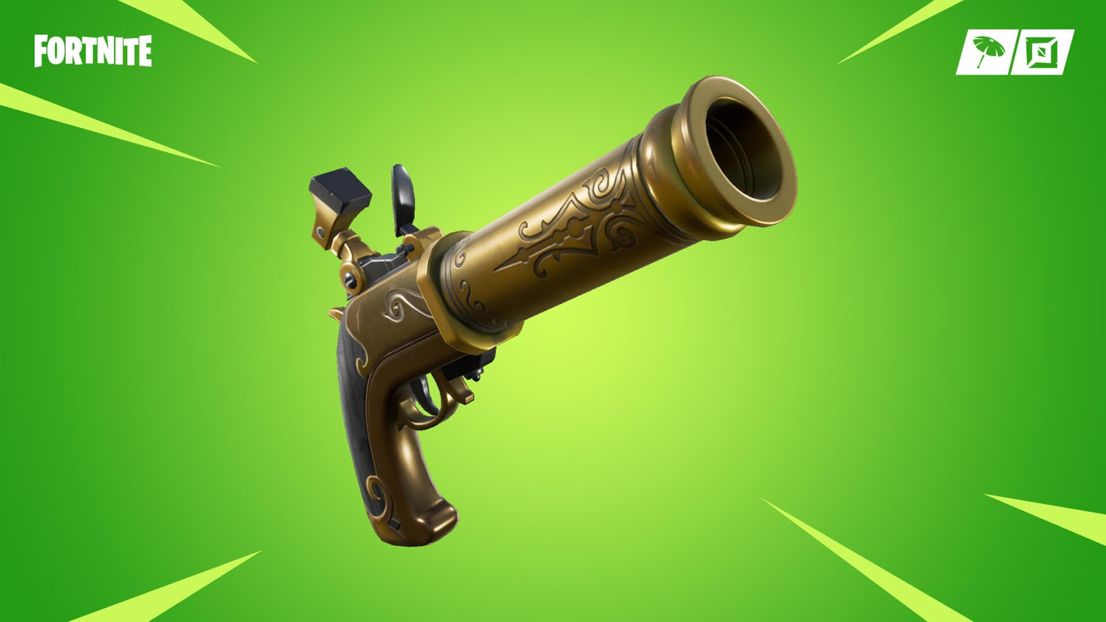 'Fortnite' Update 8.11 Out Now Adds Flint-Knock Pistol & One-Shot LTM, New Events - Patch Notes
