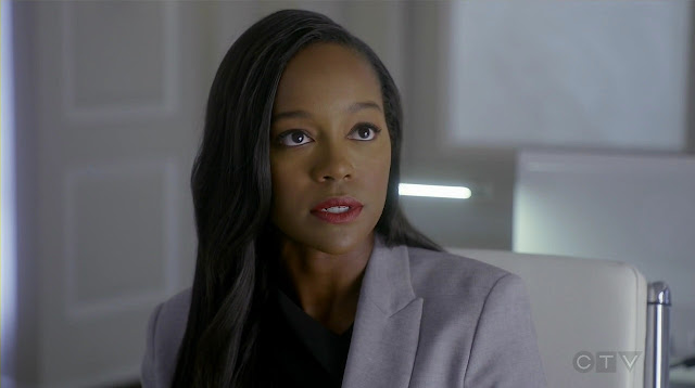 Review | How to Get Away with Murder - 4x04: Was She Ever Good at Her Job?