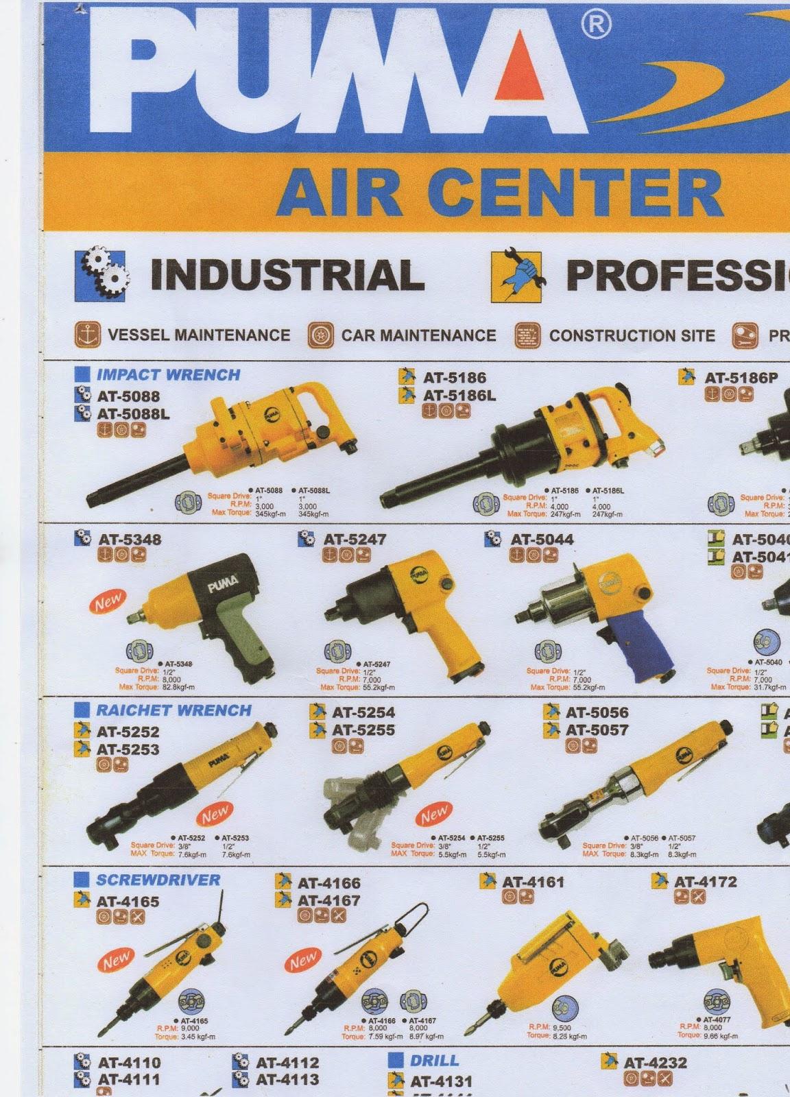 WELCOME TO PUMA AIR CENTER PRODUCT  e4f64ae535ce