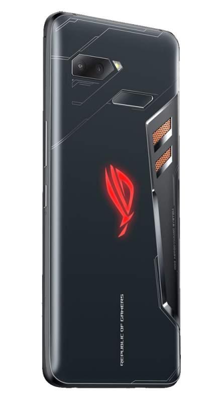 Asus ROG Phone ZS600KL - Harga dan Spesifikasi Lengkap