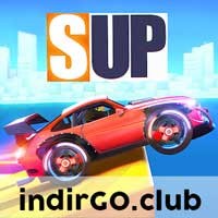 SUP Multiplayer Racing v1.7.6 MOD APK - Para Hile