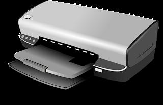 cara membuat printer biasa menjadi wireless