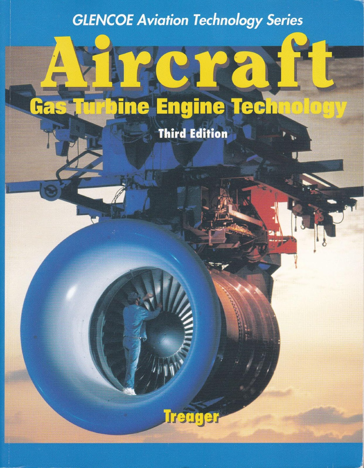 Reflections from the Heights Book Review Aircraft Gas Turbine