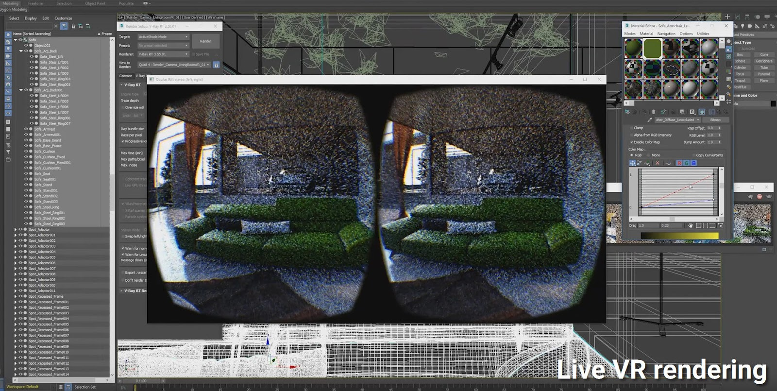 Max vray vr jc design pixnet Google 3d software